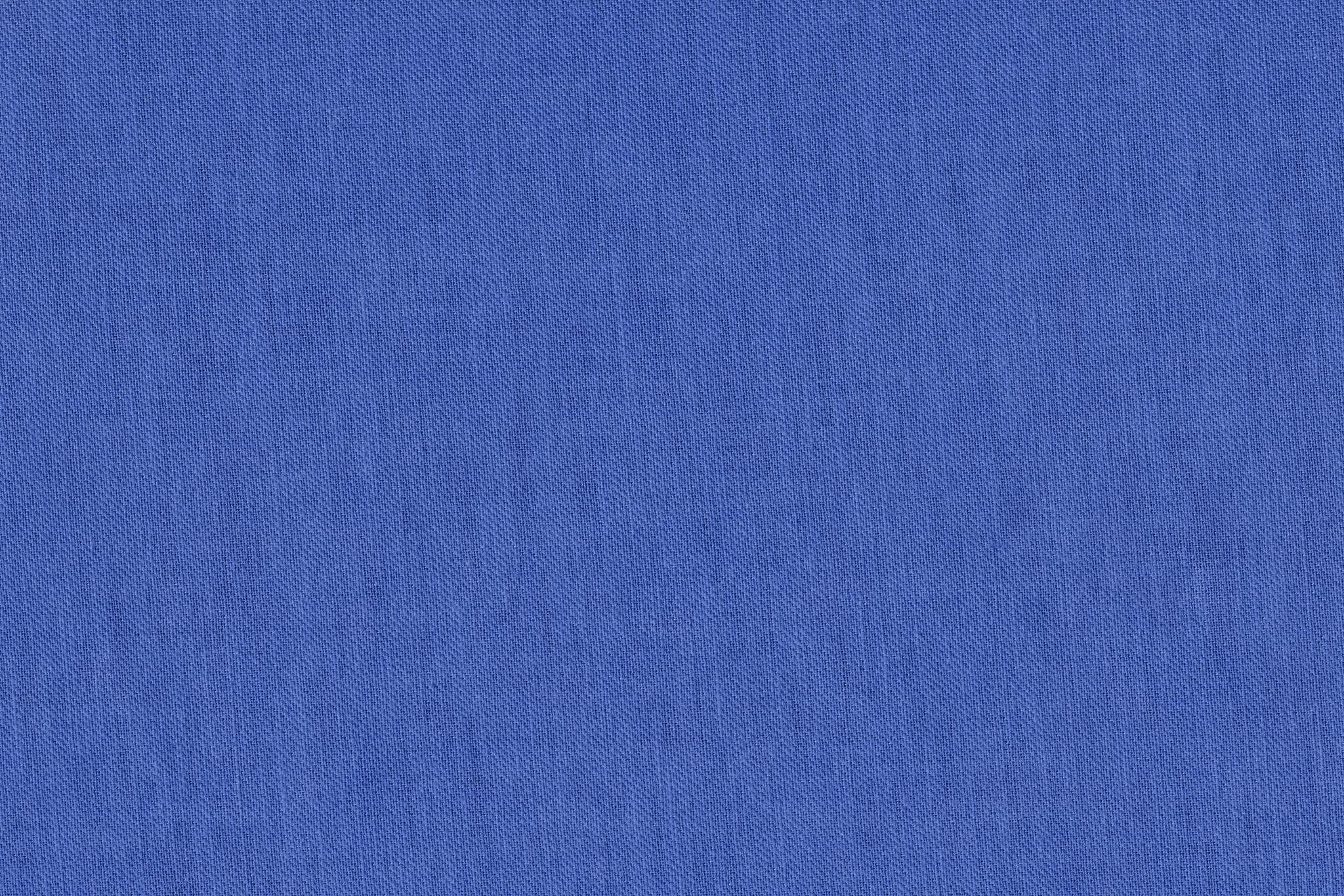 「青い布の背景イメージ」