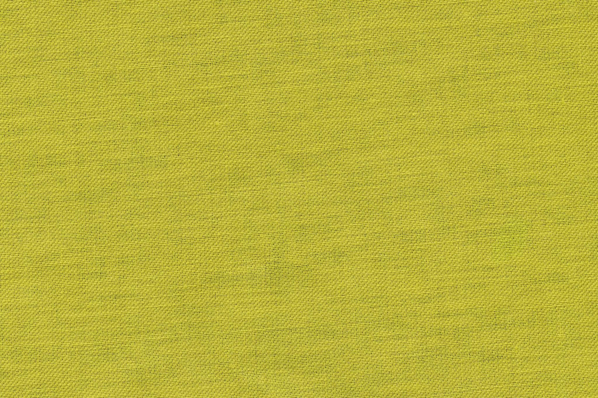 「黄緑色の綿の生地の写真」の画像を無料ダウンロード