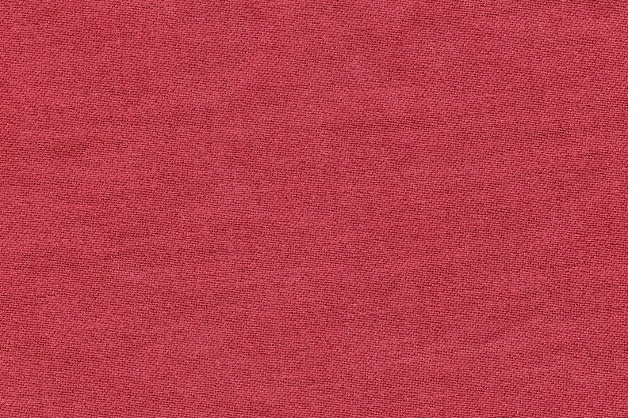 「赤い布のテクスチャ」の画像を無料ダウンロード