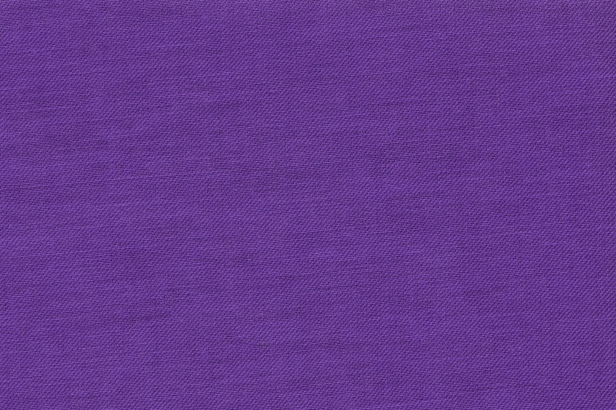 「細かい織目の紫色の生地」の画像を無料ダウンロード