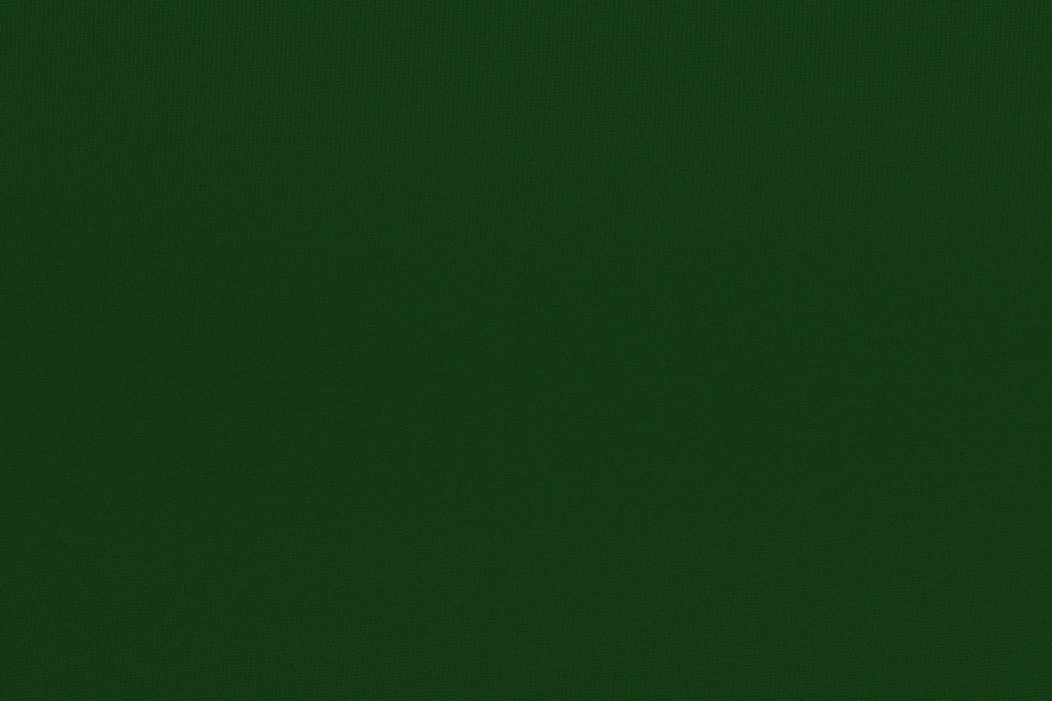 「細かい織目の緑色の布地」