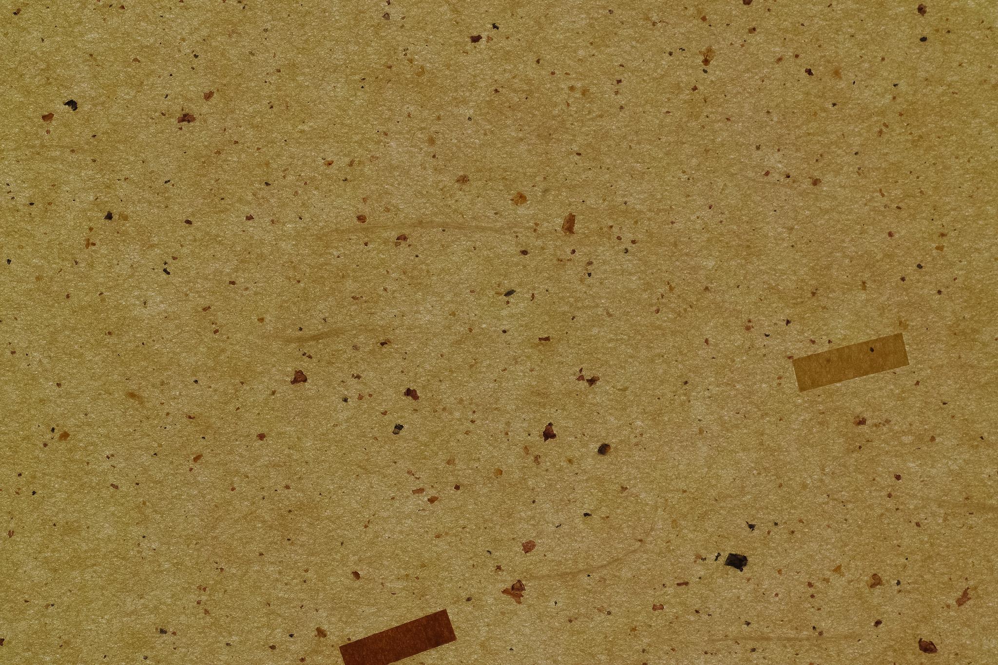 「模様と皮がある楊梅色の和紙」の画像を無料ダウンロード
