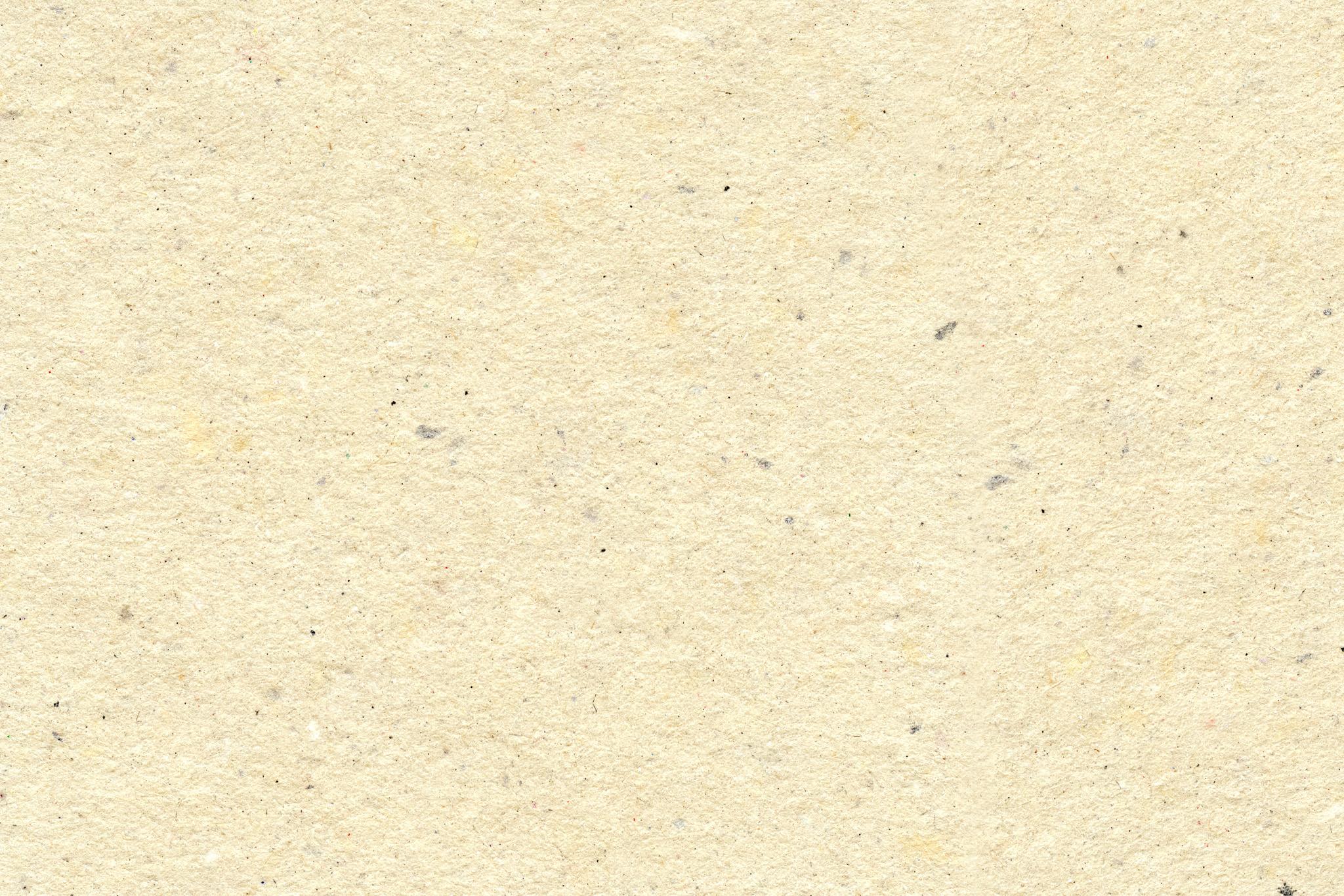 「ザラついた淡黄蘗色の和紙背景」の画像を無料ダウンロード