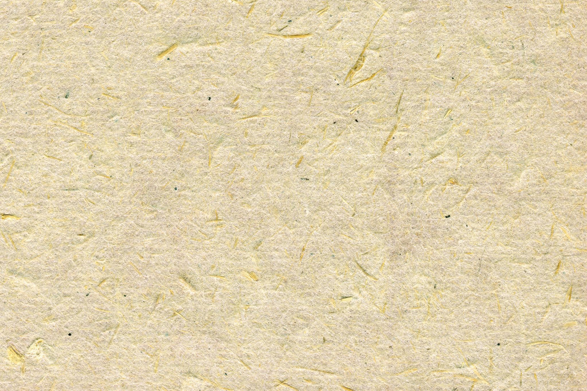 「楮と細い繊維のテクスチャがある和紙」の画像を無料ダウンロード