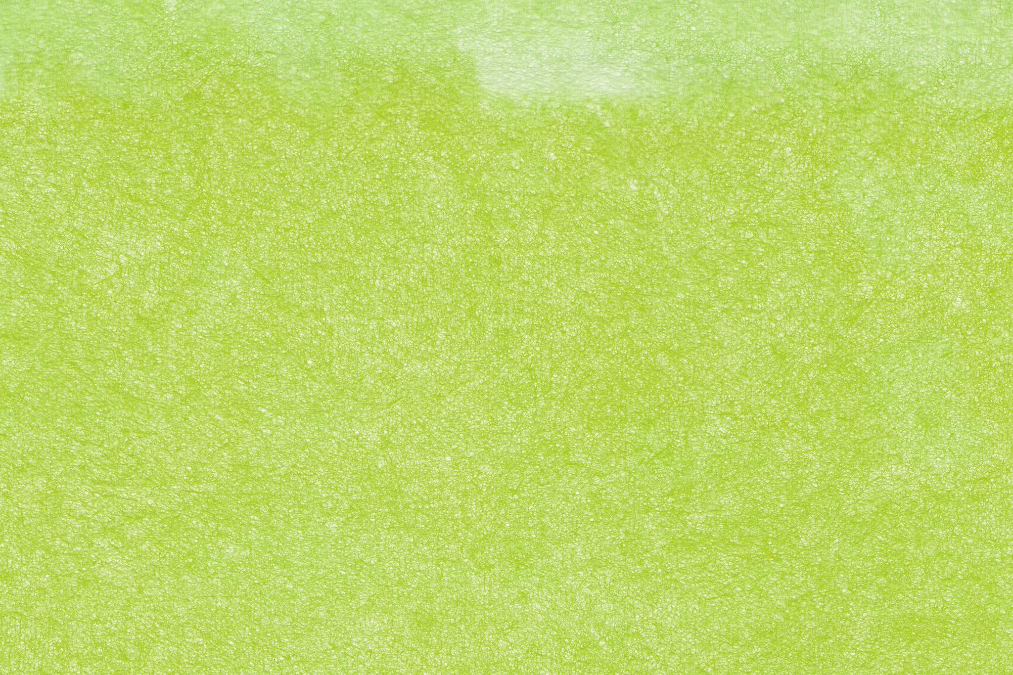 「若草色の薄い和紙」の画像を無料ダウンロード