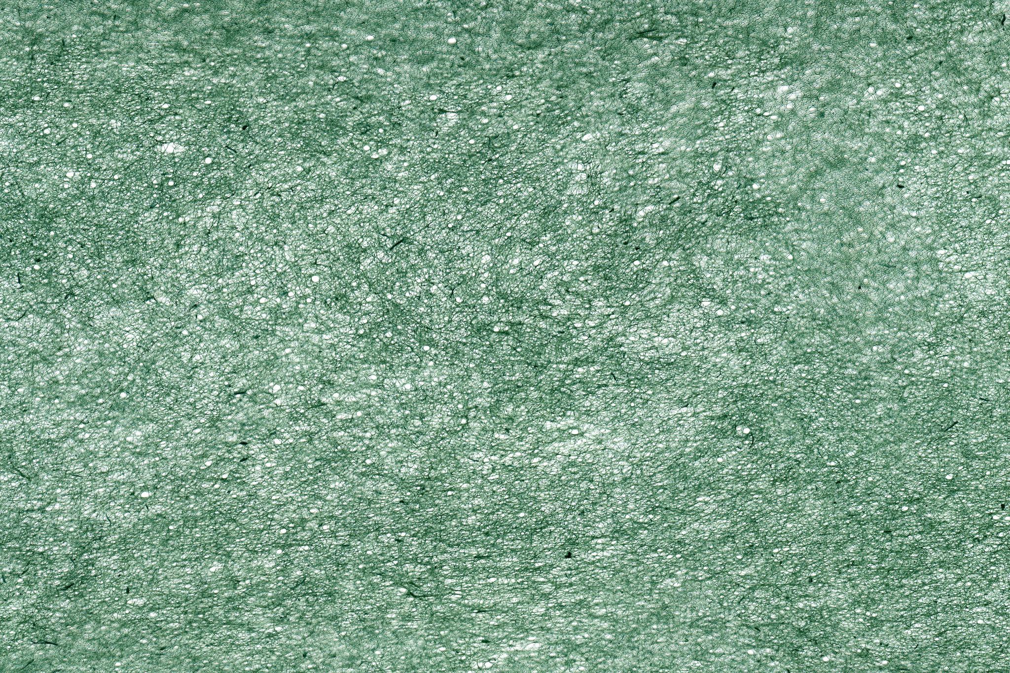 「緑色の極薄和紙」の画像を無料ダウンロード