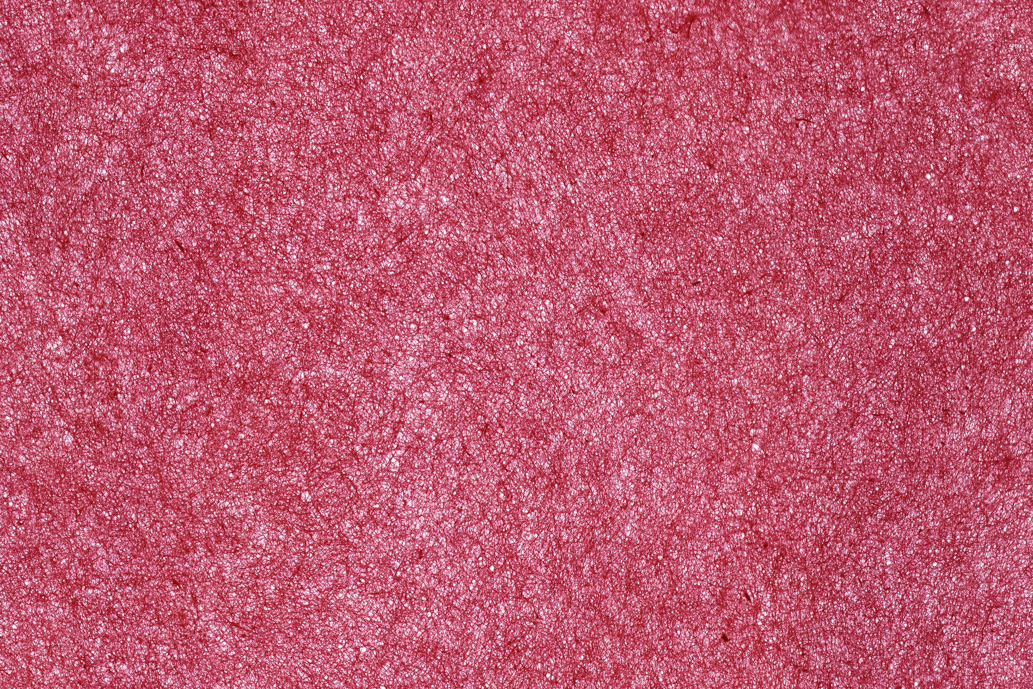 「赤色の極薄和紙」の画像を無料ダウンロード