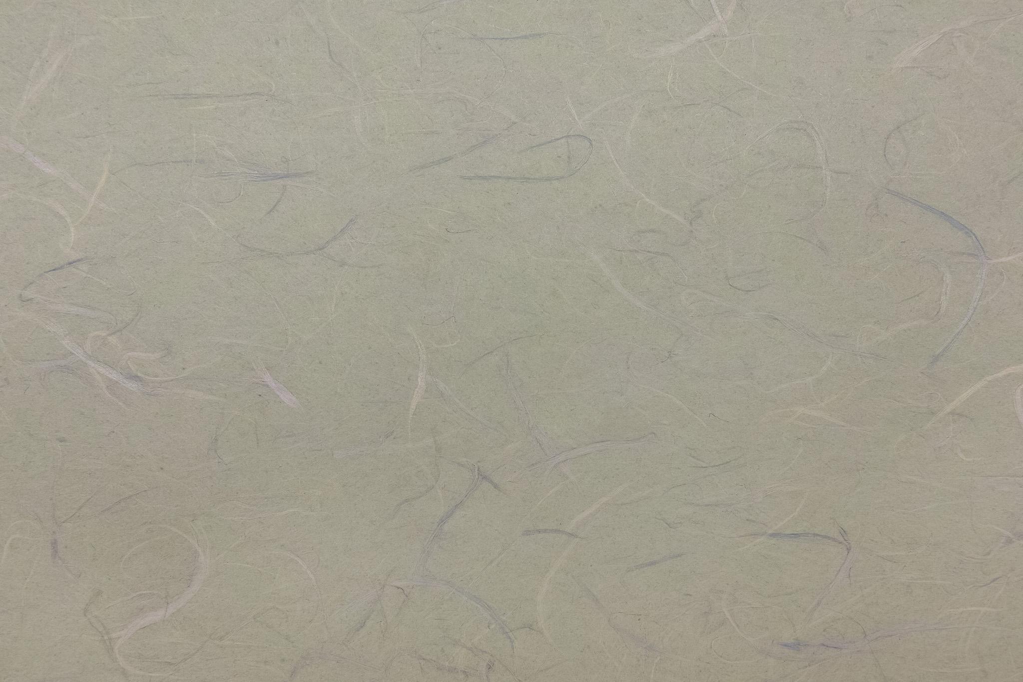 「大きな楮の繊維がある灰色の和紙」の背景を無料ダウンロード