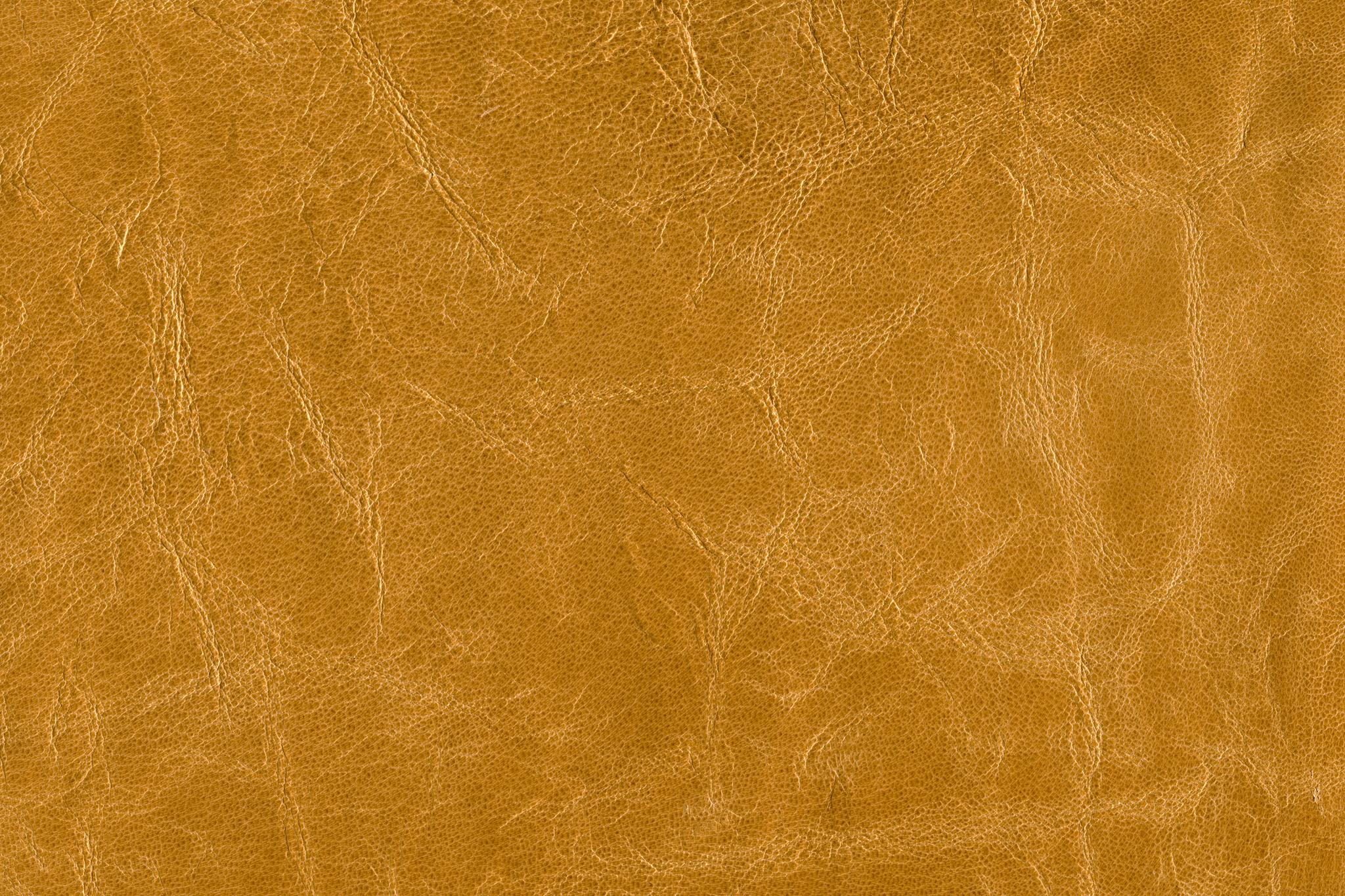 「シワのある茶色の革」の画像を無料ダウンロード