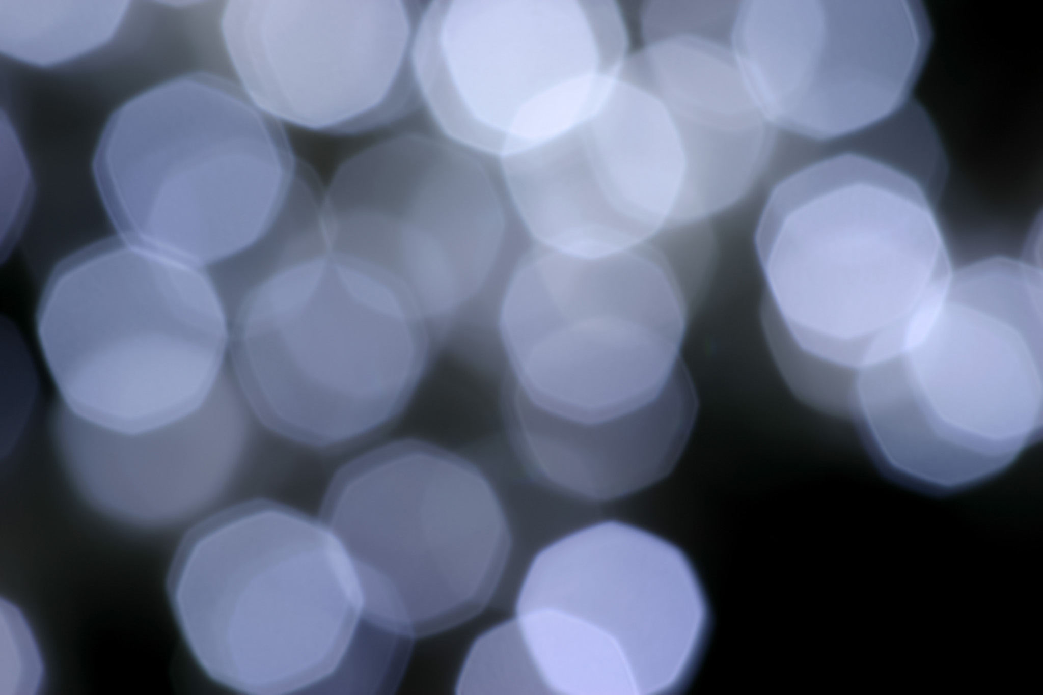 「輝く大きな光」