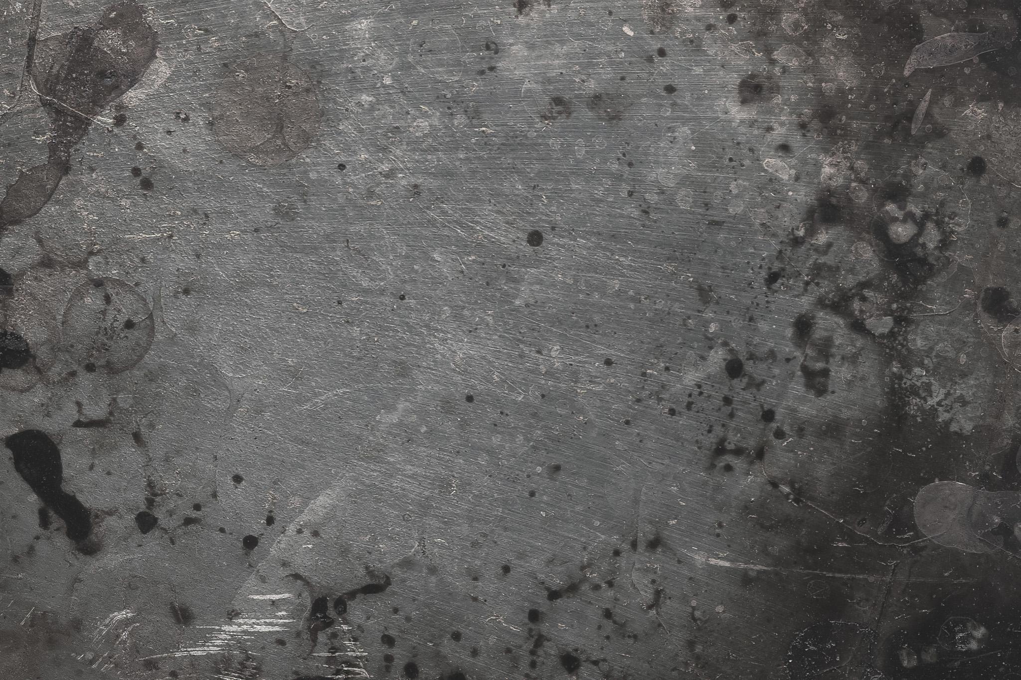 腐食した汚れがあるハードなイメージ背景