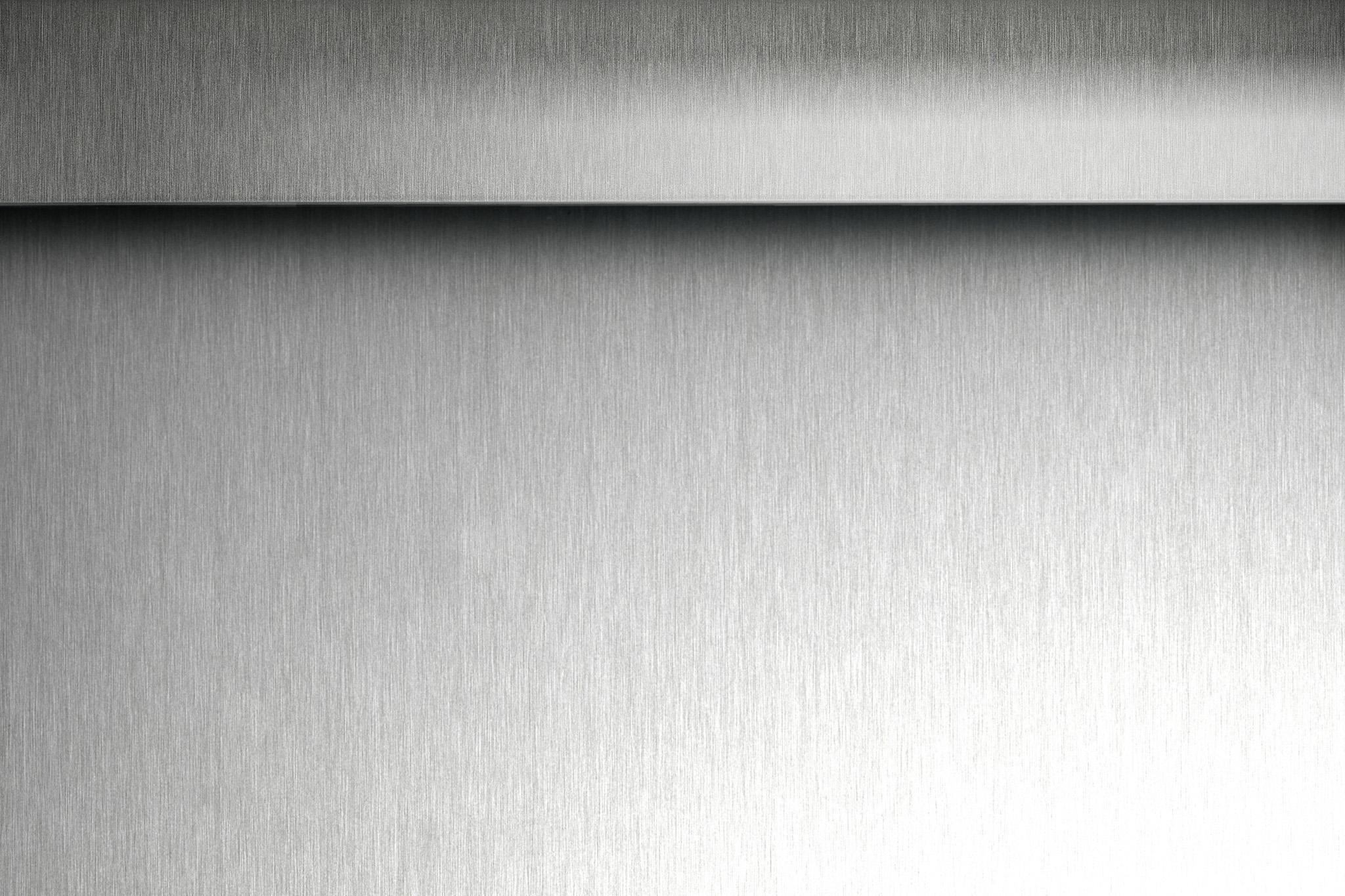 「ハードなエッジの金属画像」