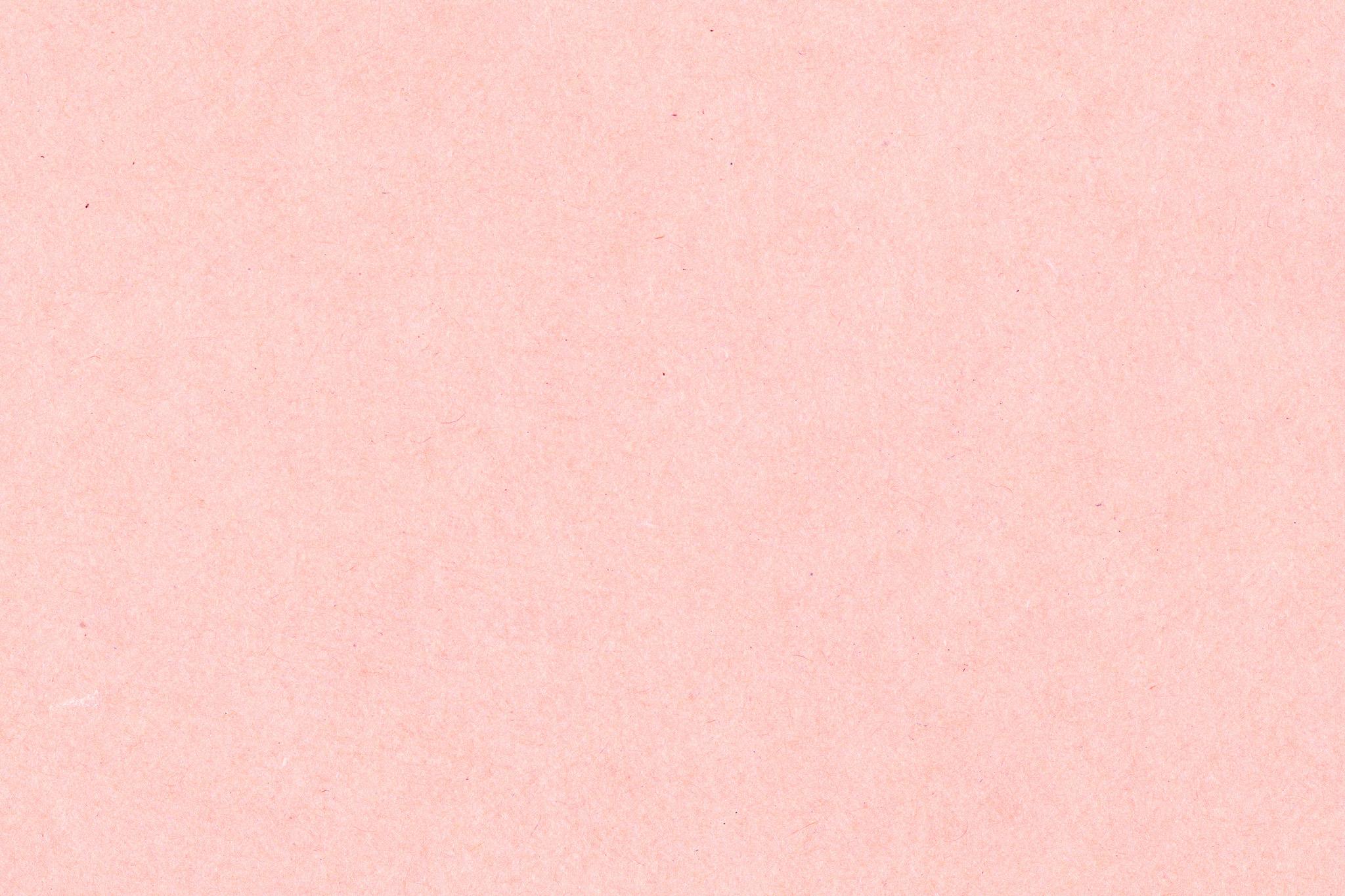 「春を感じる桜色の紙」