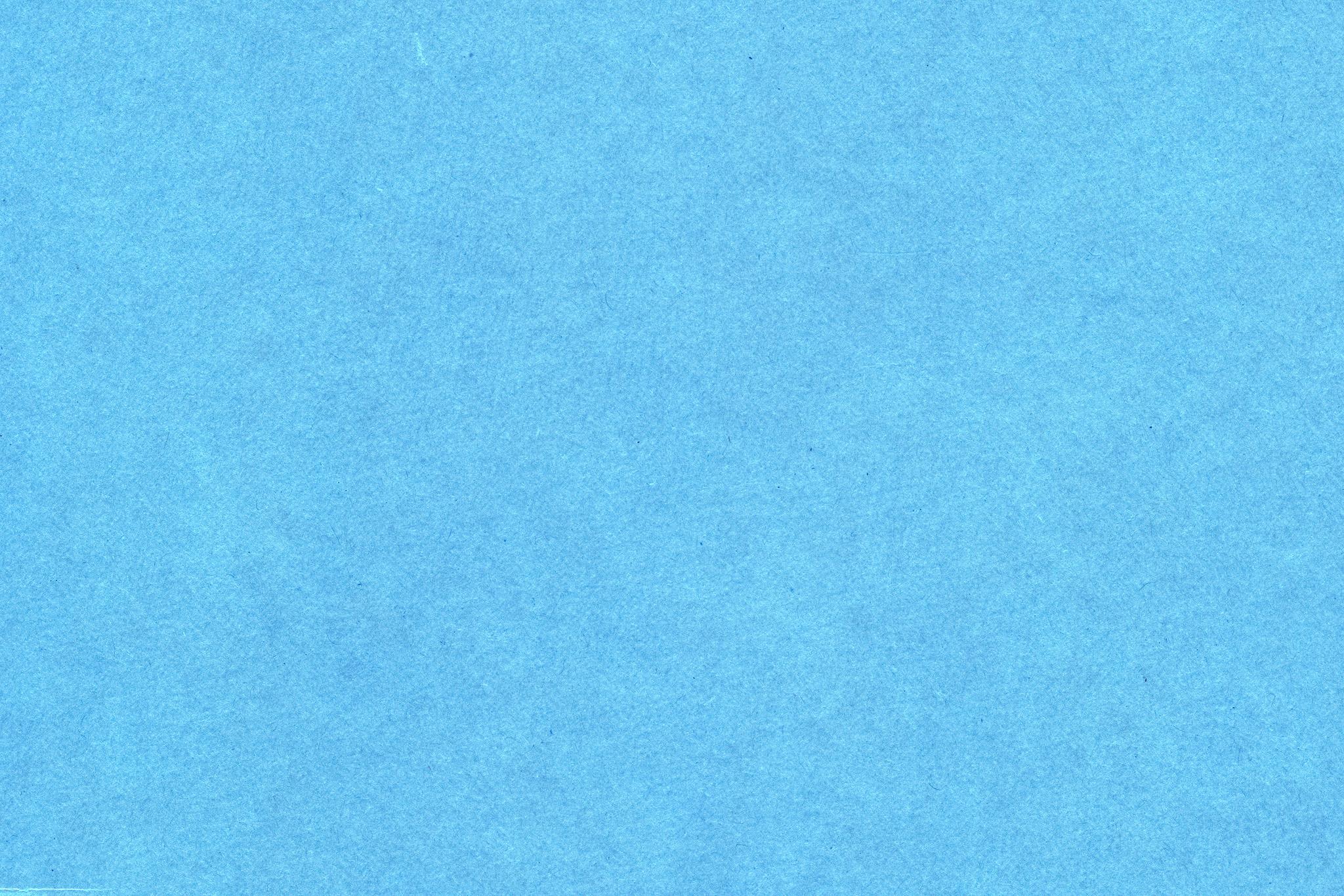「水色の涼し気な雰囲気の紙」
