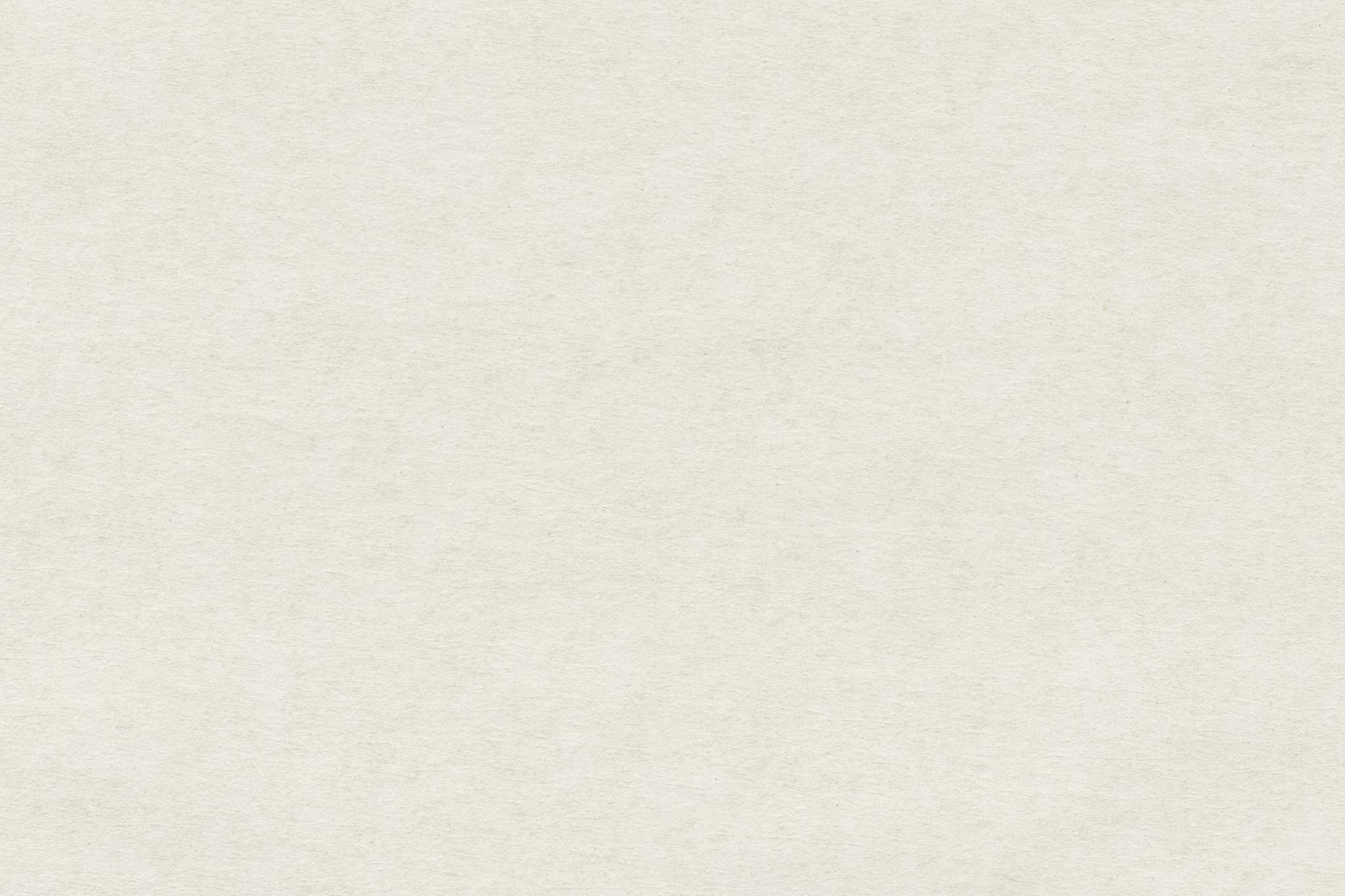 「粗い繊維が素材の白い紙」の画像を無料ダウンロード