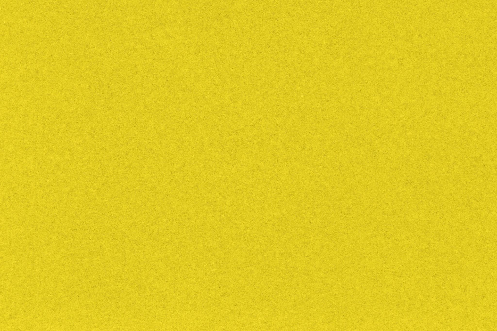 「鮮やかな山吹色の紙」