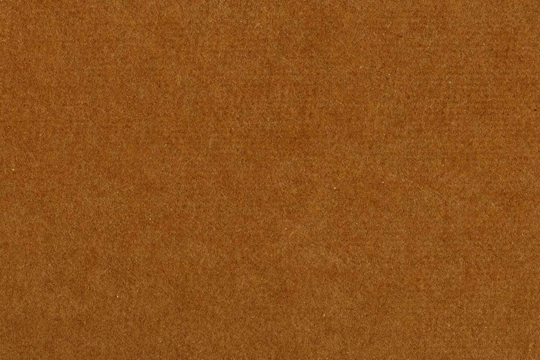 「荒い風合いの茶色い紙」の画像を無料ダウンロード