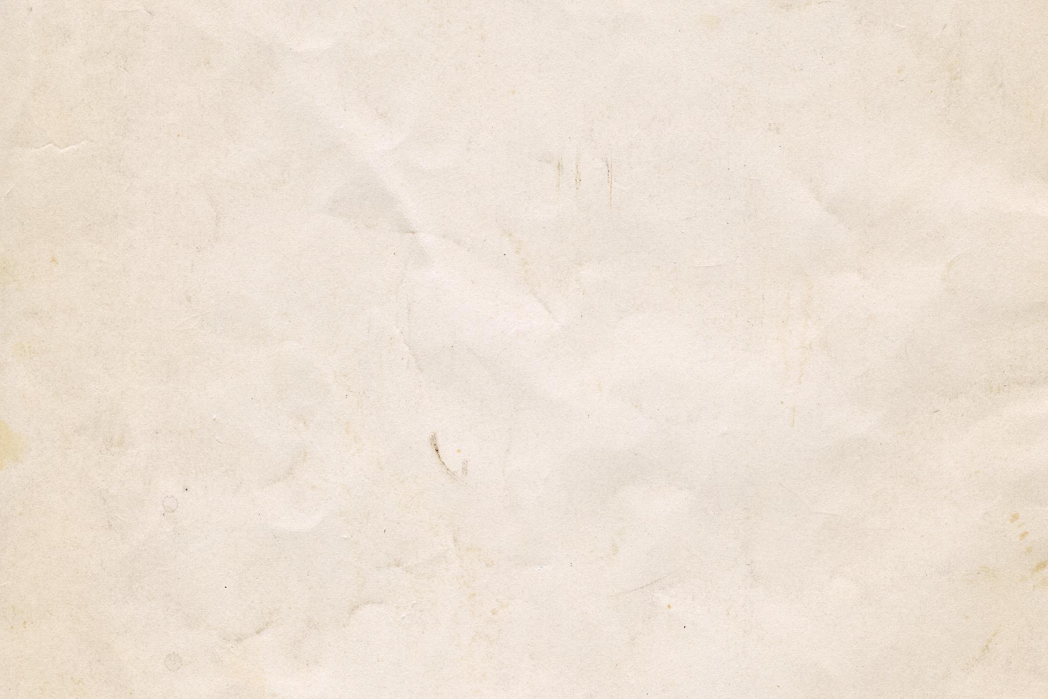 「使用感ある汚れた紙のテクスチャ」