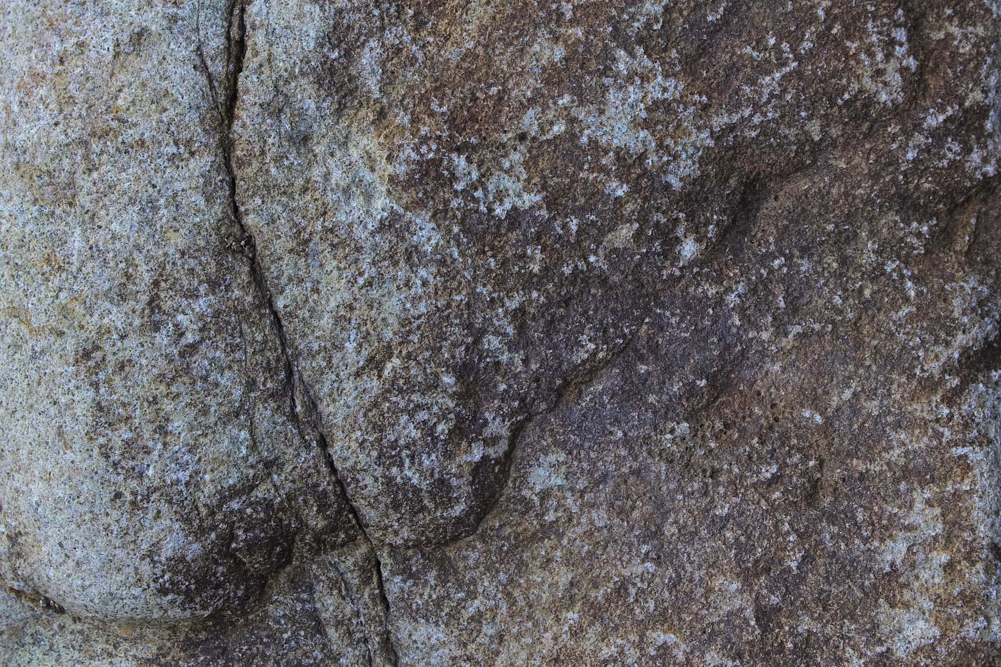 岩の写真素材