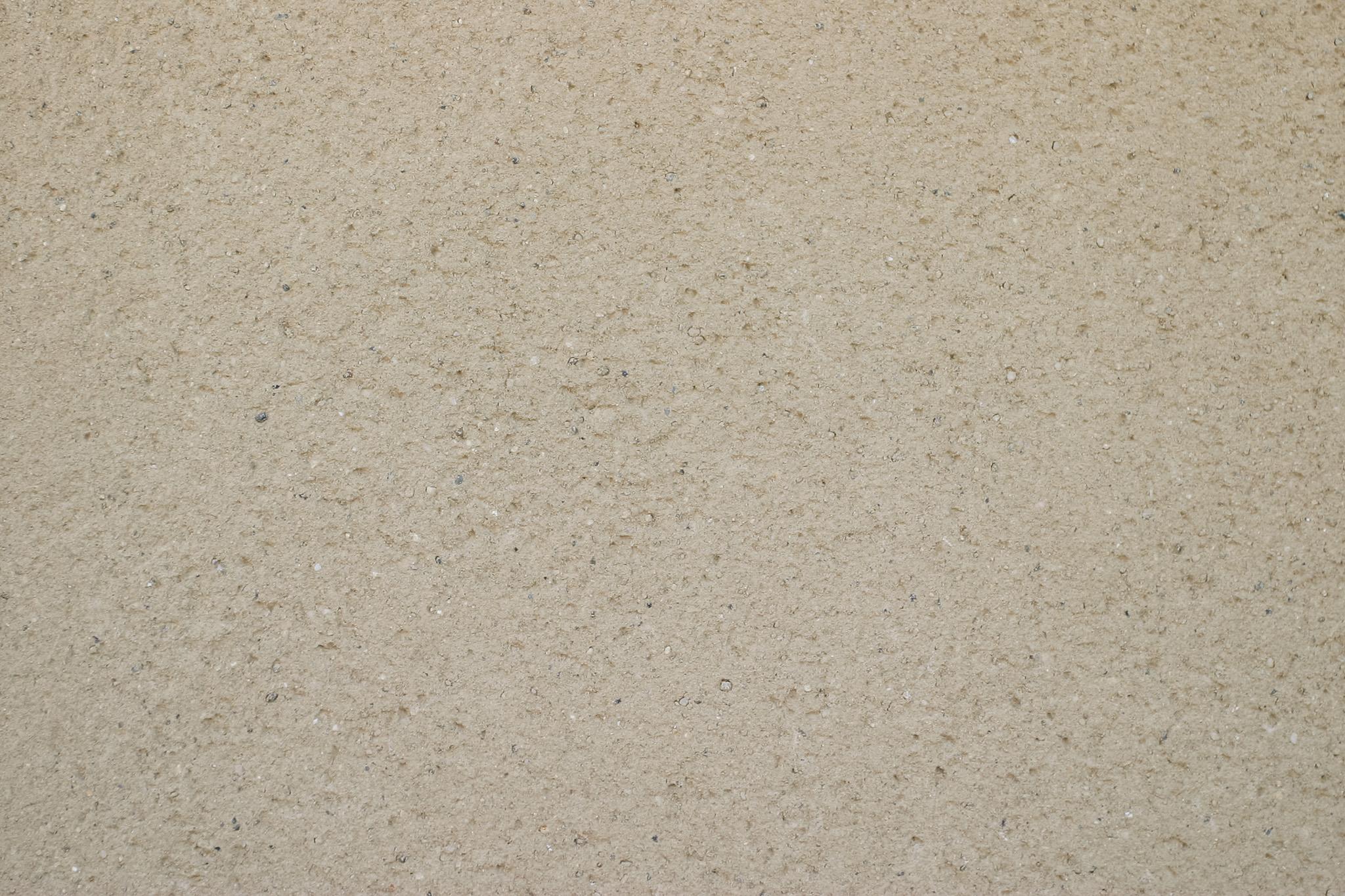 「茶色い岩肌」
