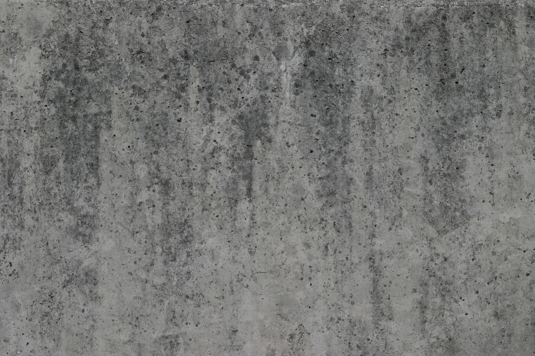 ザラザラとしたコンクリート画像