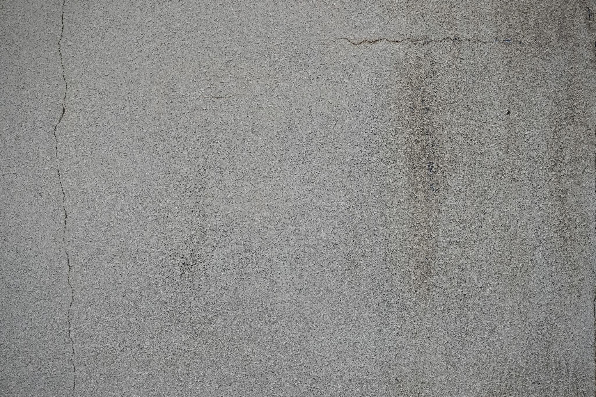 「ひび割れた壁のテクスチャ」