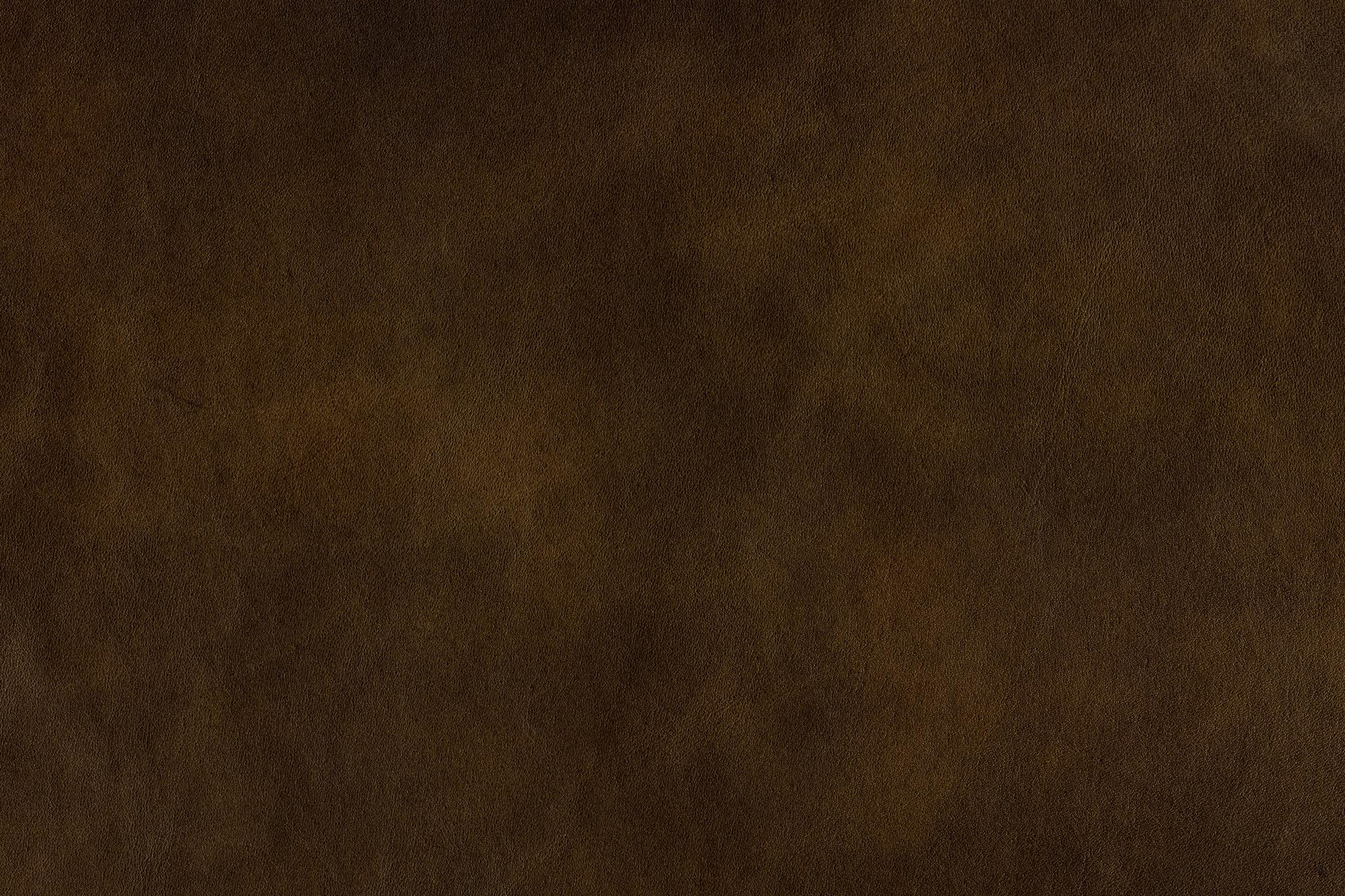 「焦げ茶色の皮のテクスチャ」