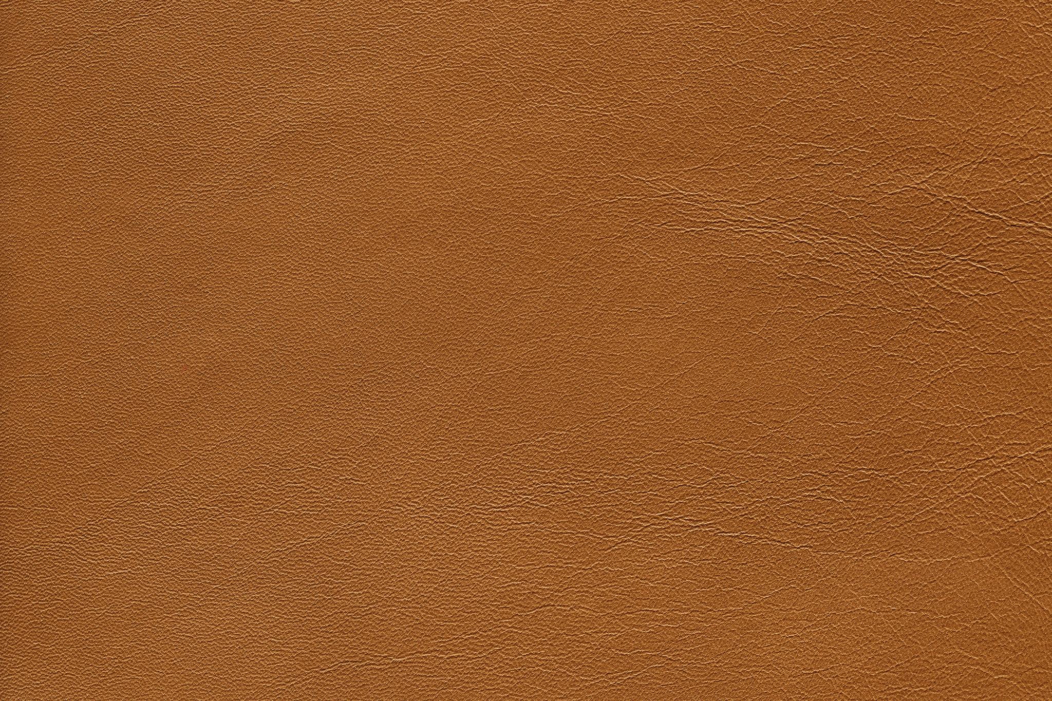 「灰茶色の皮革の質感」