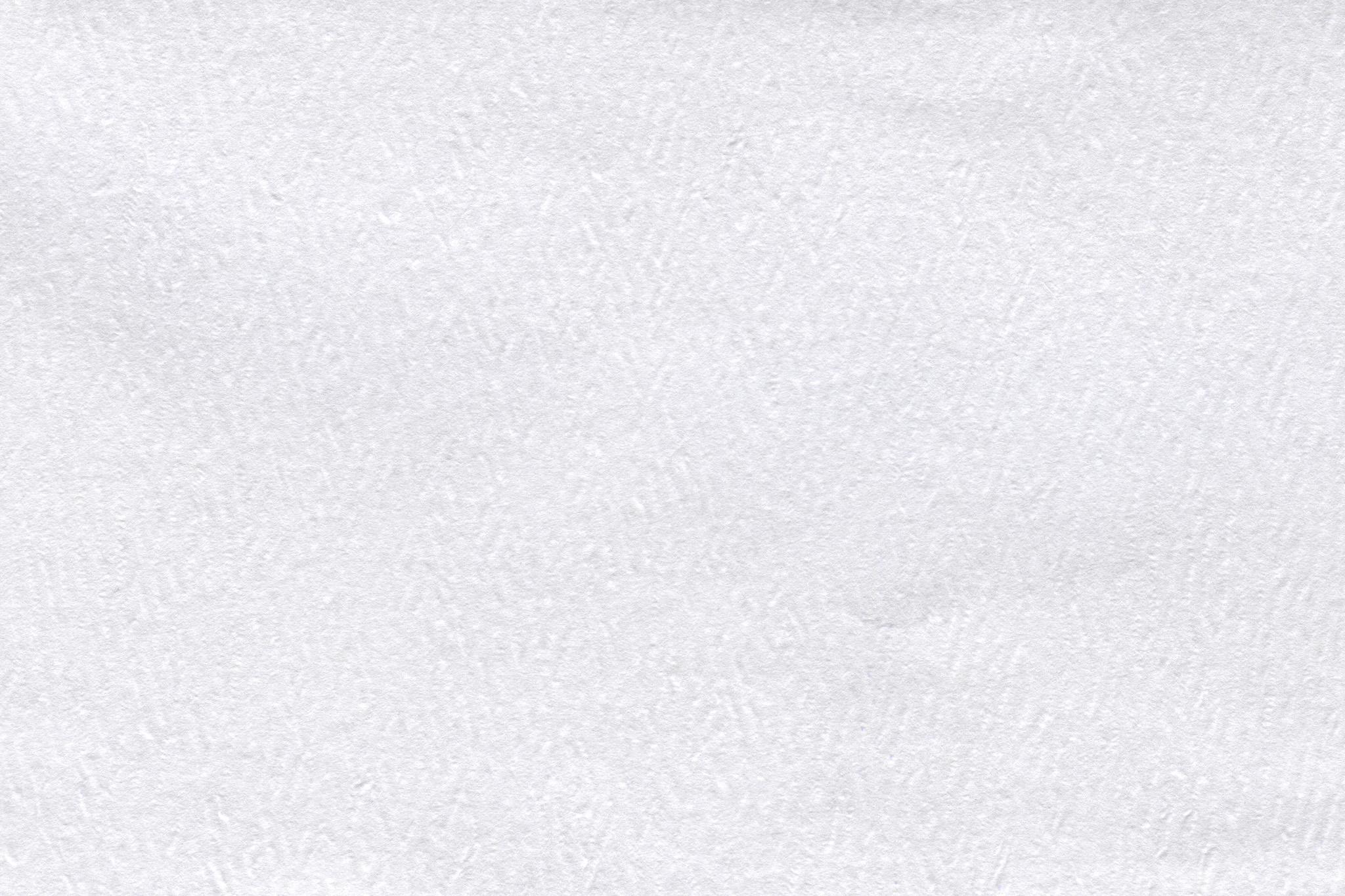 「白い和紙のテクスチャ素材」