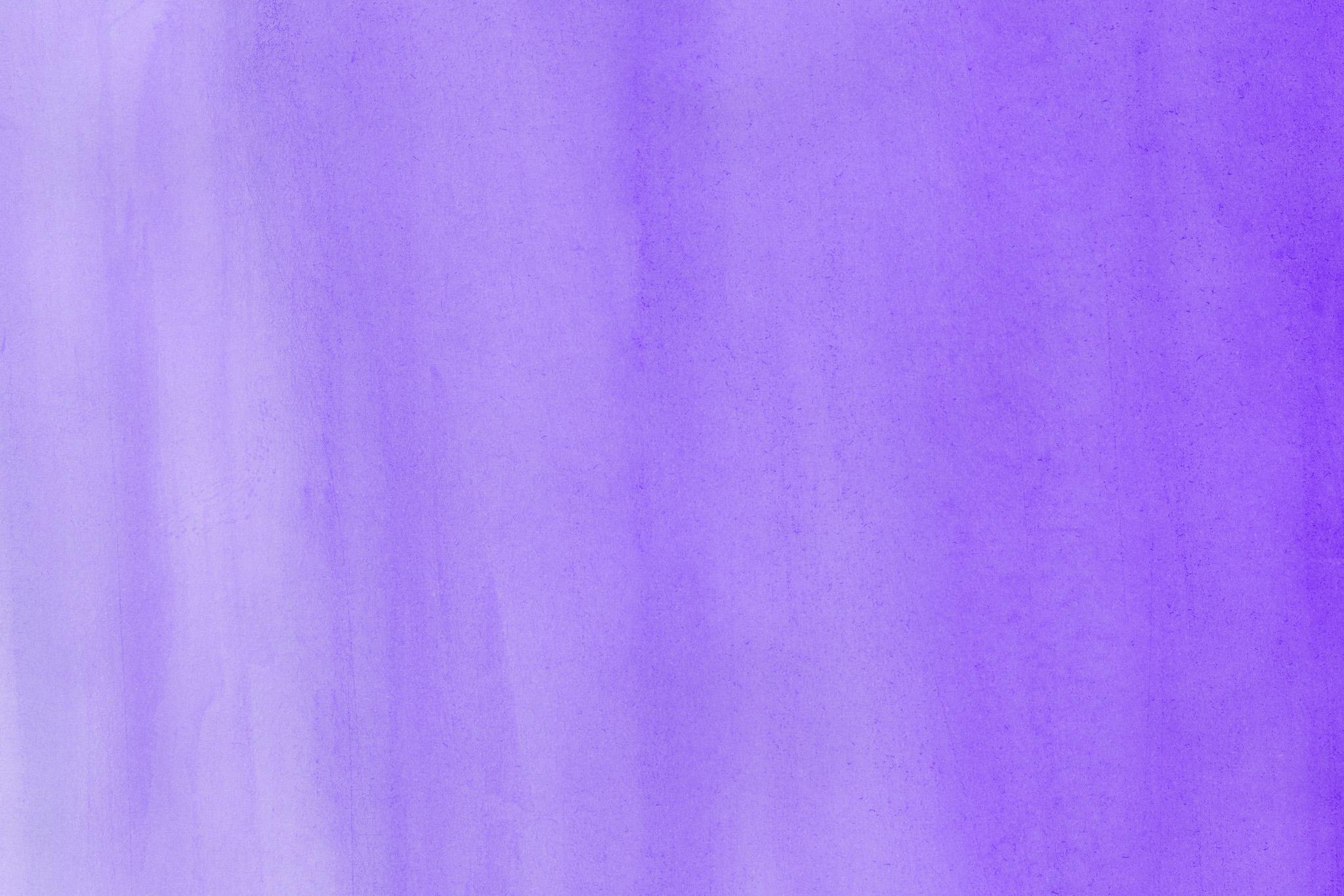 「バイオレットの水彩薄塗り背景」
