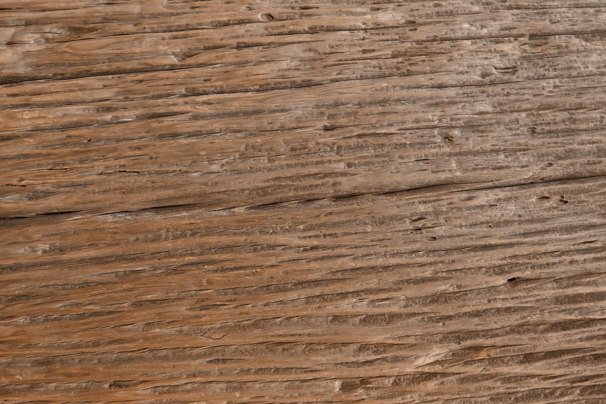 「朽ちた木のテクスチャー」の素材を無料ダウンロード