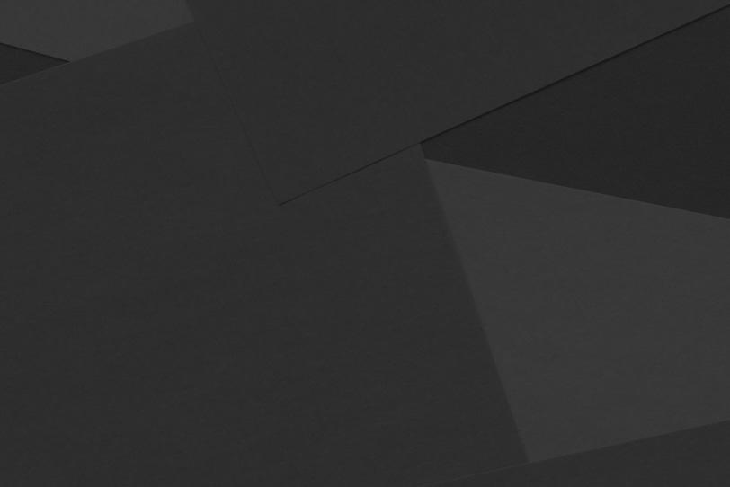 かっこいい黒色のシンプルな画像