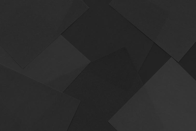黒のシンプルなテクスチャ壁紙