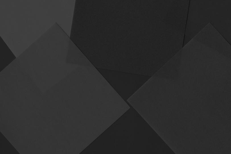 黒のシンプルできれいな背景