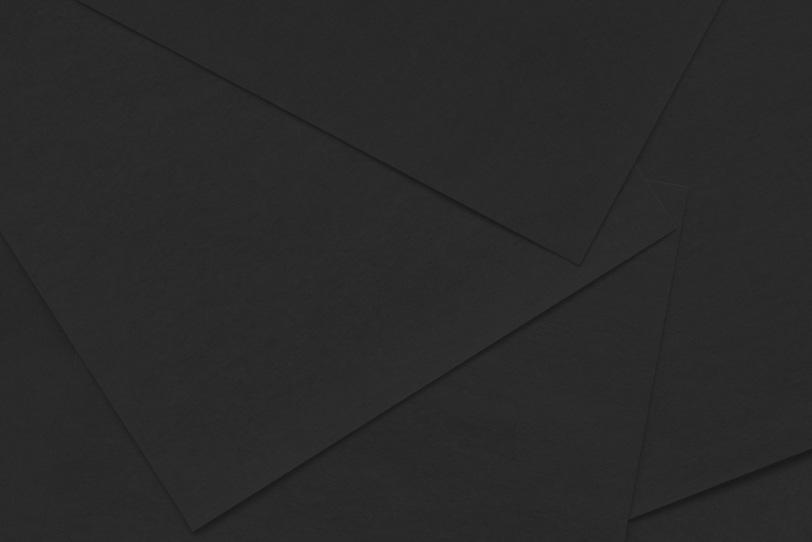 シンプルな黒の可愛い写真