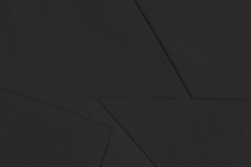 シンプルな黒のフリー素材
