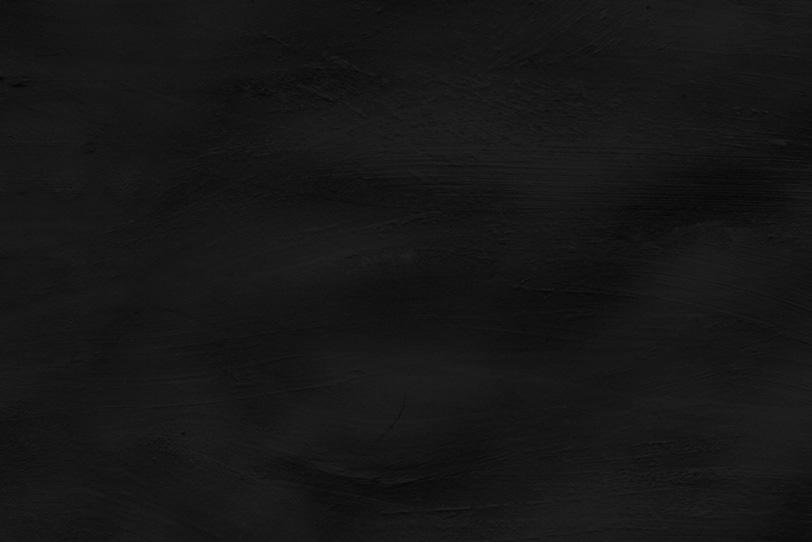 シンプルな黒色の無地の背景