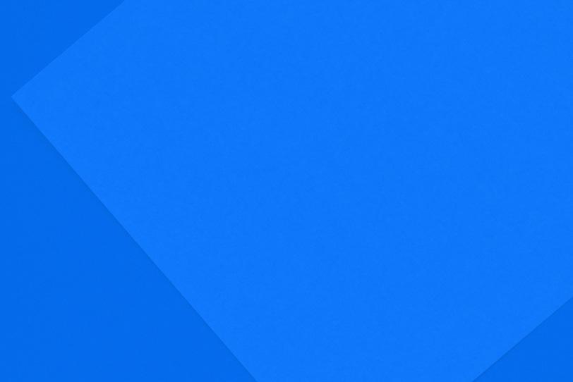 かっこいい青色のシンプルな画像