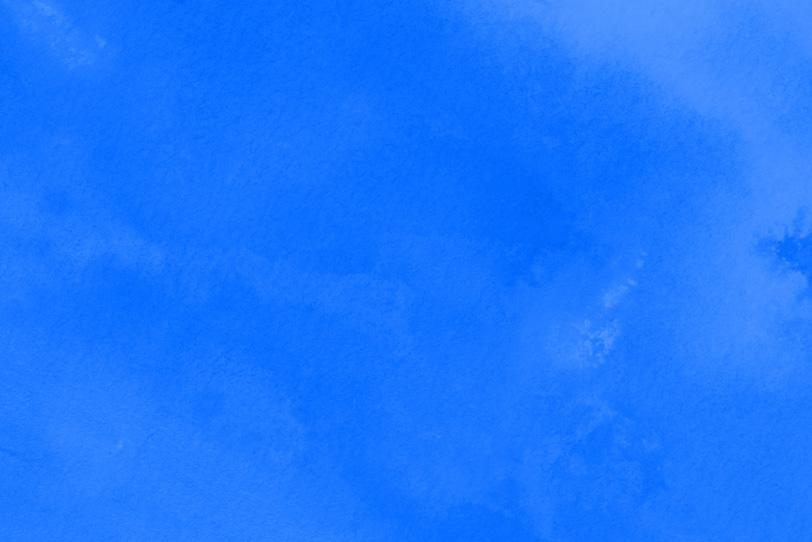 無地青色のおしゃれな背景