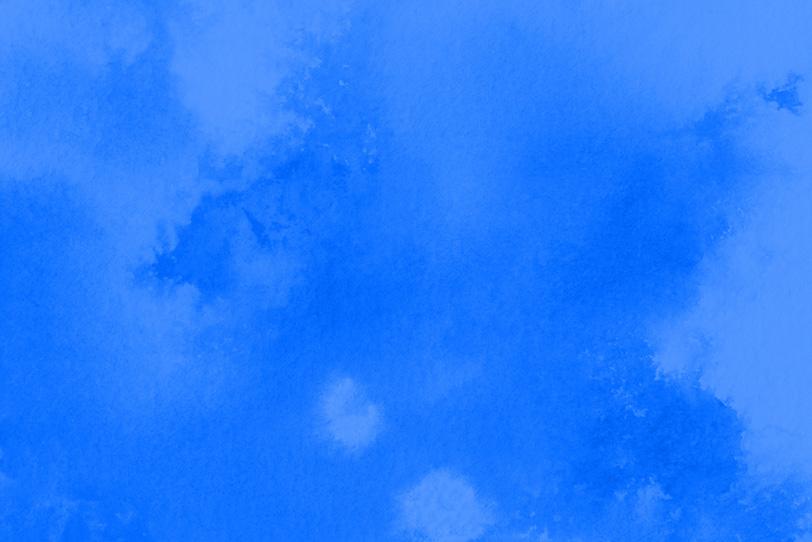 青色のおしゃれなフリー背景