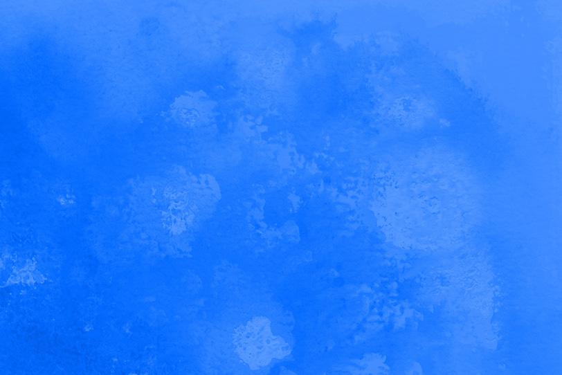 青のおしゃれな無地画像