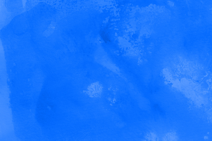 青のおしゃれでカワイイ素材