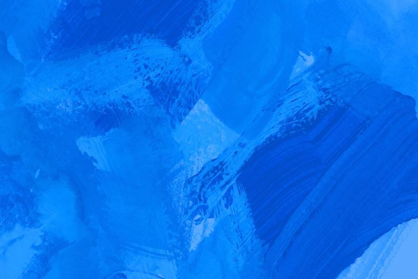 かわいい青色の背景画像