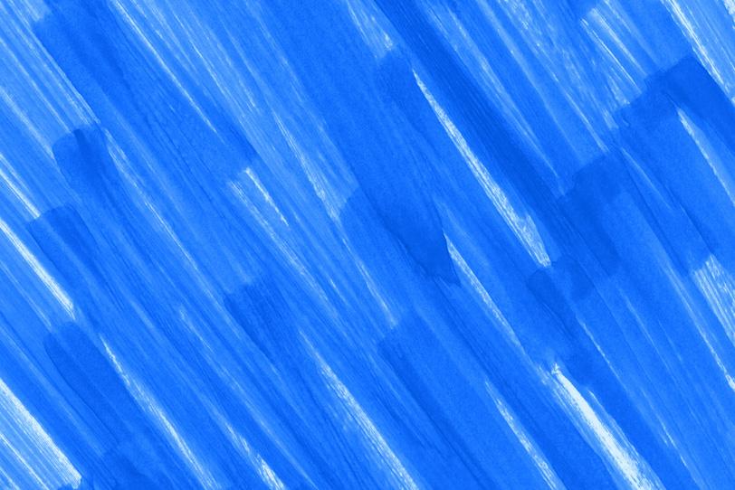 青の背景でカッコイイ壁紙