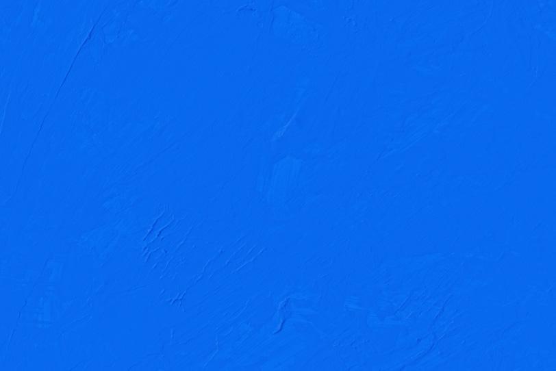 青の無地でオシャレな画像