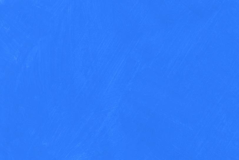 無地の青のかっこいい壁紙