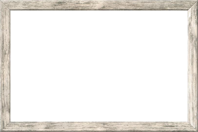 ヴィンテージ風の額縁の写真画像