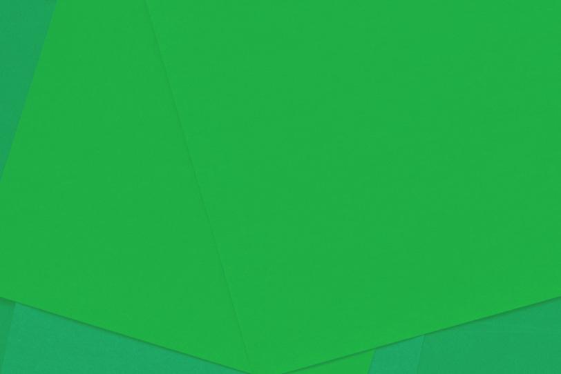かっこいい緑色のシンプルな画像