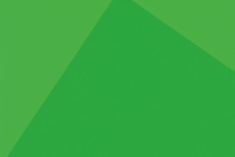 クールな緑色のシンプルな壁紙