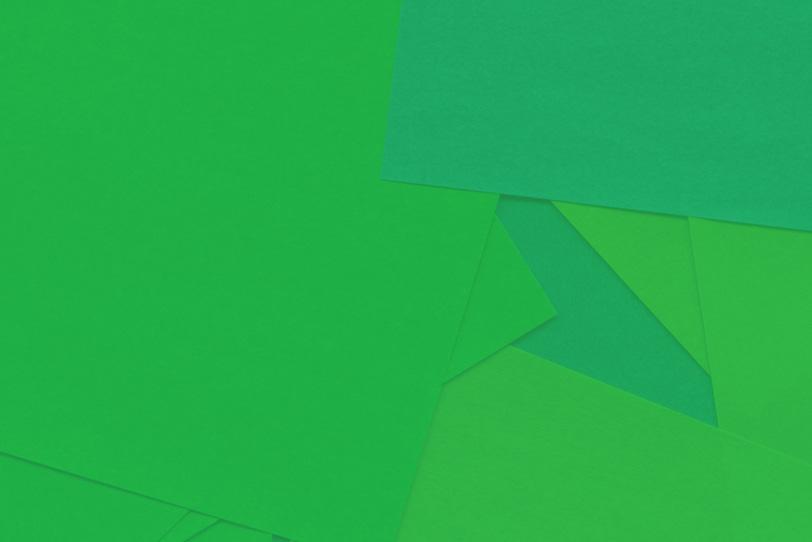 シンプルな緑のテクスチャ画像